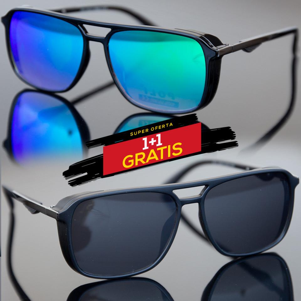 Ochelari de soare 1+1 COD 125+127