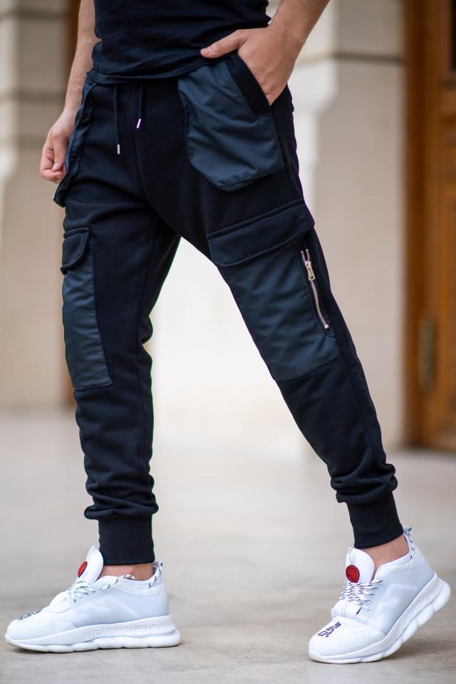 Pantaloni EX Venom