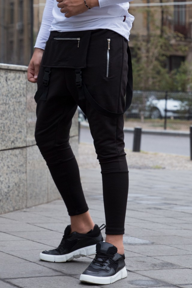 Pantaloni Exclusive S1
