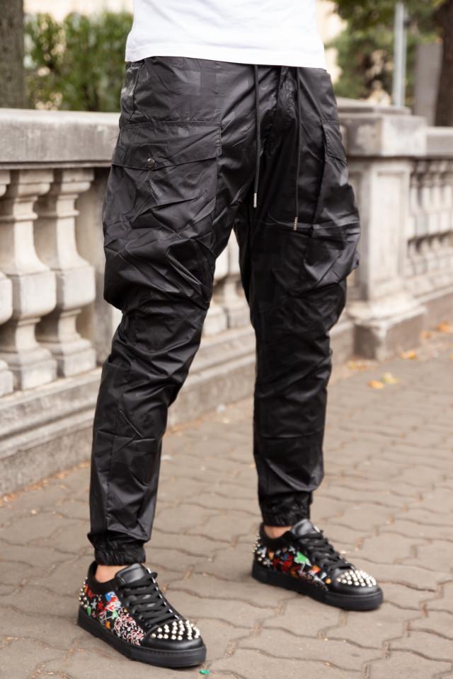 Pantaloni Fas Army Y552