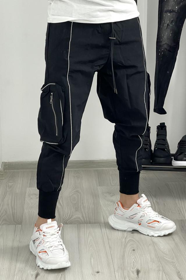 Pantaloni Reflector 5253