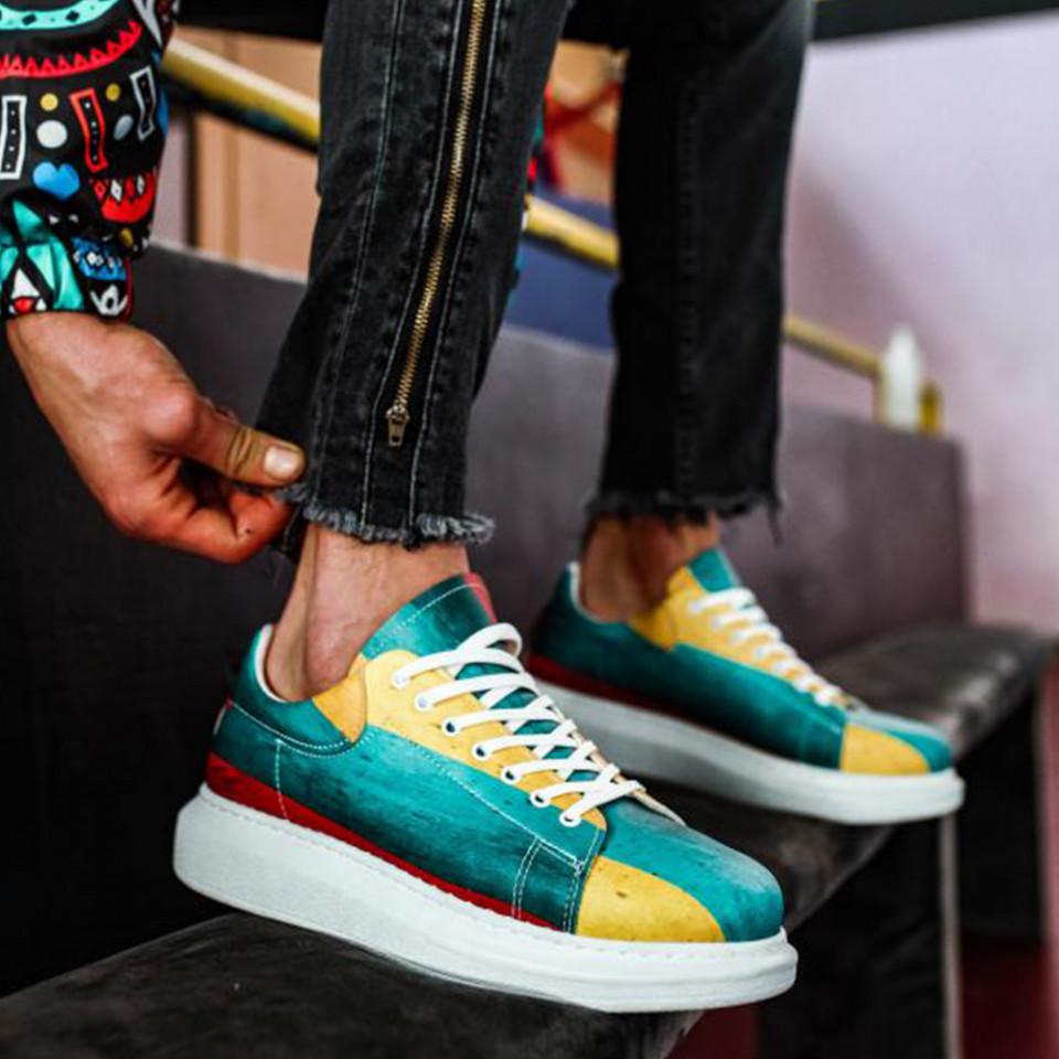 Adidasi Knack Senegal