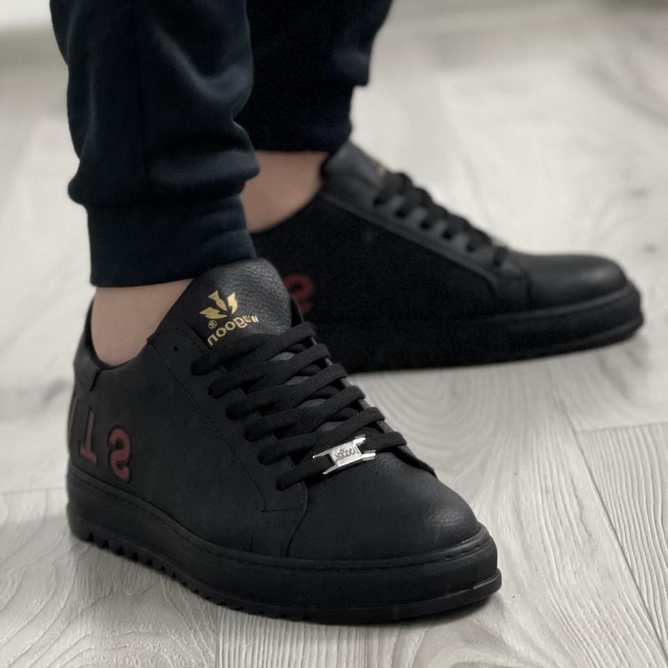 Adidasi No Limits Negru