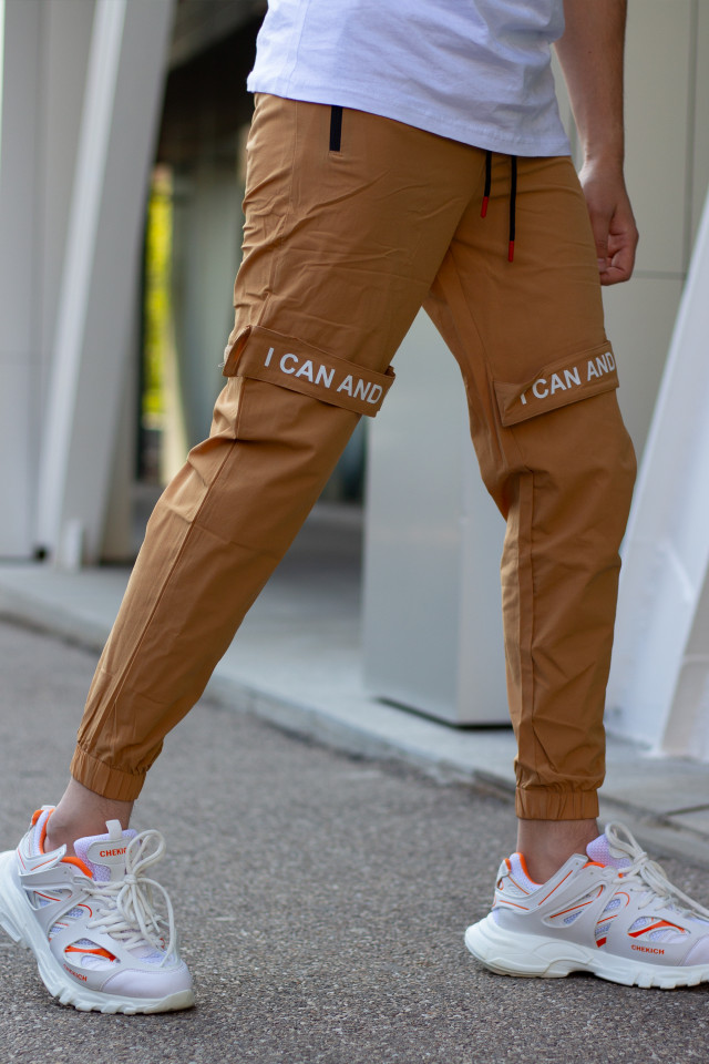 Pantaloni Will Maro
