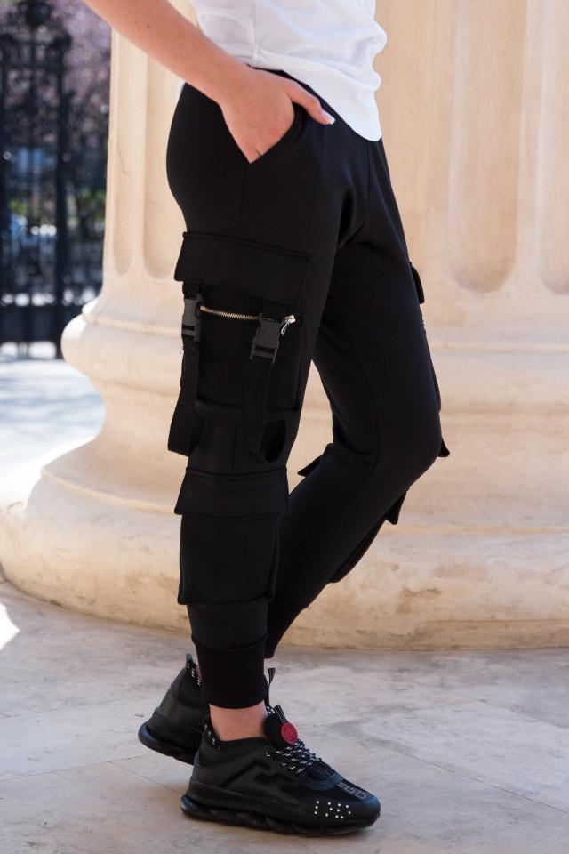 Pantaloni Dama Exclusive Kasper