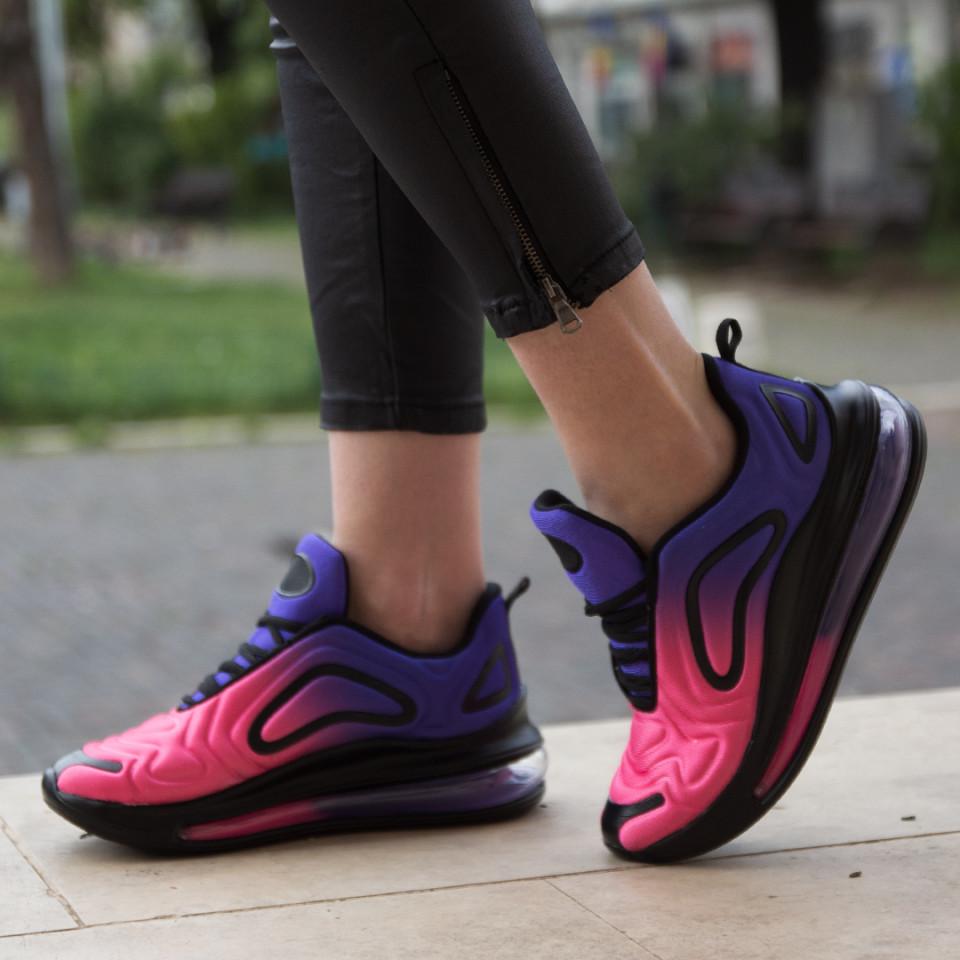 Adidasi Air20 Roz-Violet