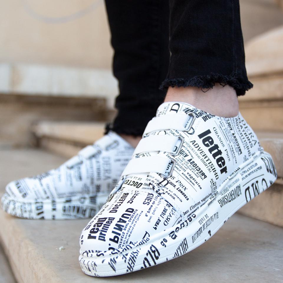 Adidasi Legend Gazzette