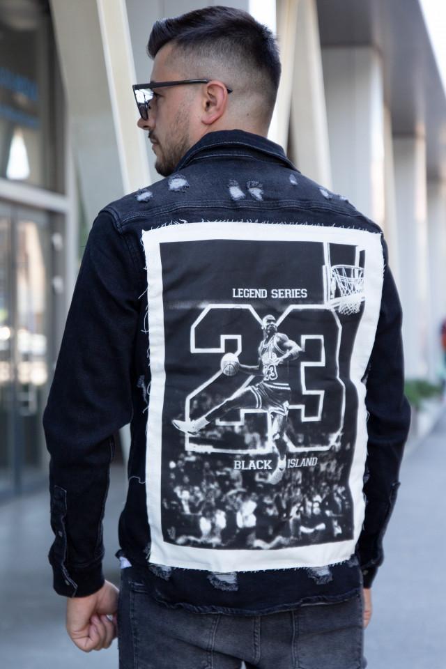 Camasa Denim Legend 23