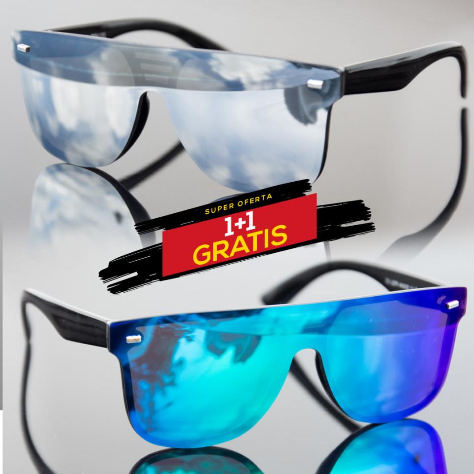 Ochelari de soare 1+1 COD 114+113