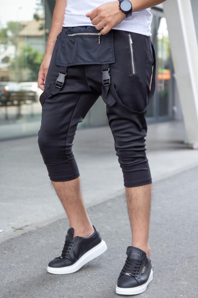 Pantaloni Scruti PS001