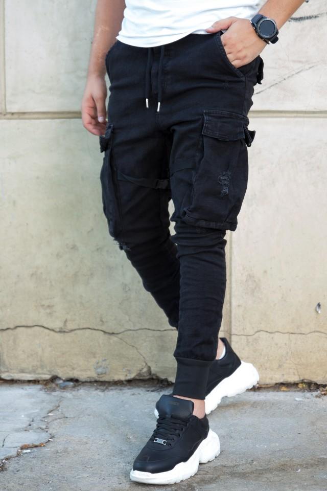 Pantaloni V1 COD B4701