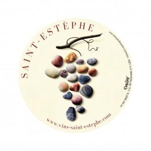 Regiunea viticola Saint-Estephe