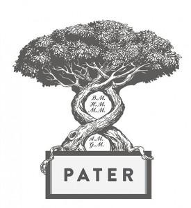 Pater Spirits