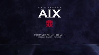 Maison Saint AIX