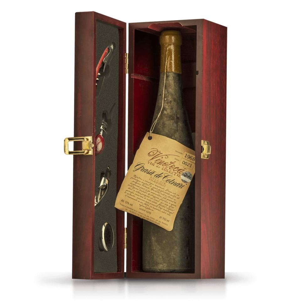 Grasa de Cotnari Vinoteca Set Somelier 1968