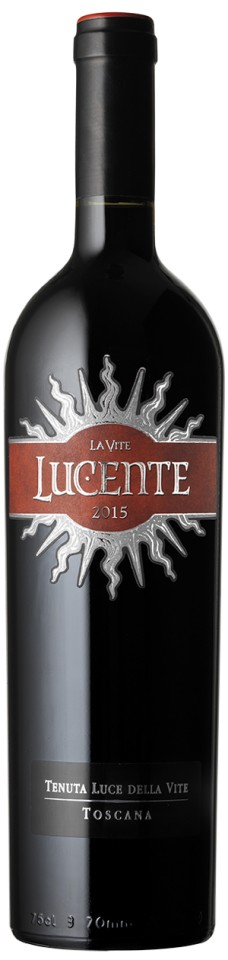 Lucente Toscana IGT Magnum 2015 1.5L