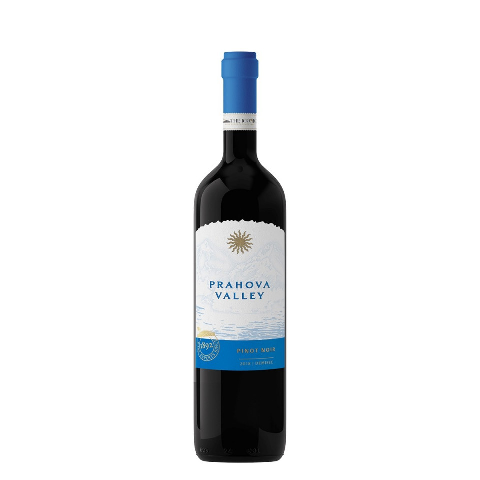 Prahova Valley Reserve Pinot Noir 0.75L