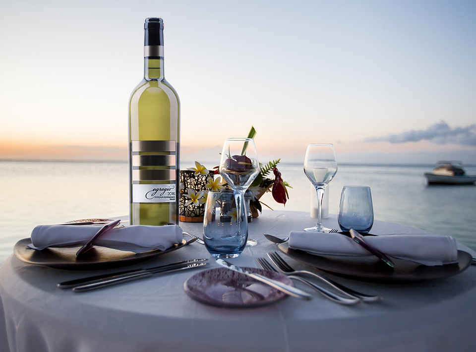 Vincon Egregio, Tamaioasa Romaneasca, dulce, 12%, 0.75L