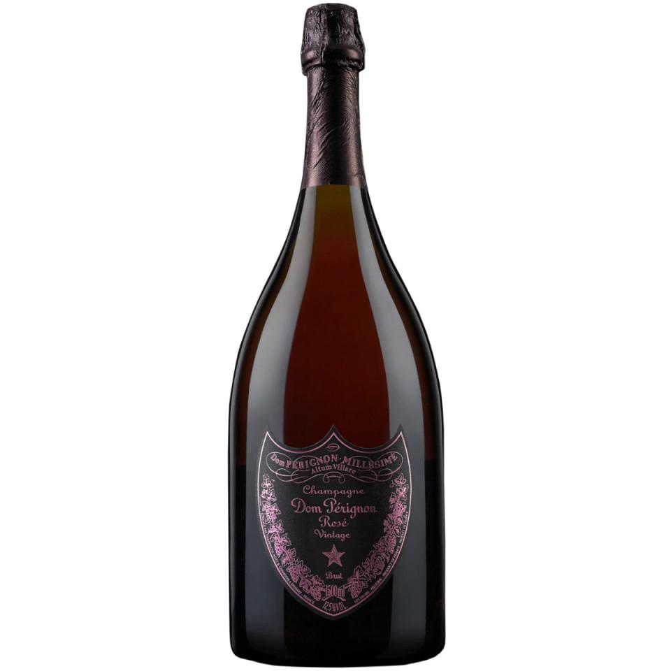 Dom Perignon Rose Neon 2005 1.5 L