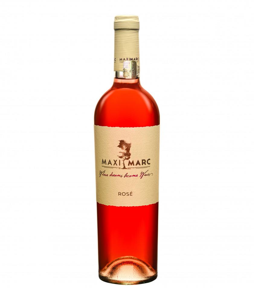 MaxiMarc Pinot Noir Rose 0.75L