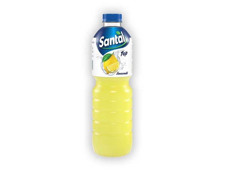 Santal Top Limonada 1,5L