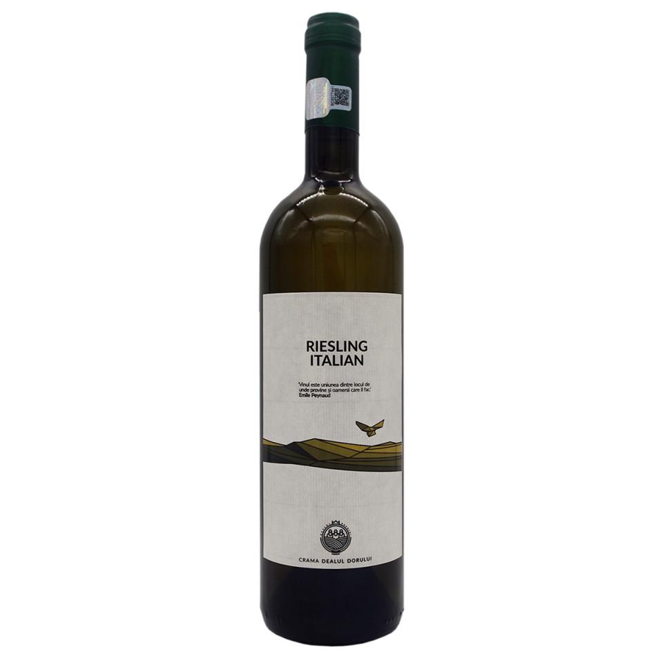 Dealul Dorului Acvila Riesling Italian Demisec 0.75L