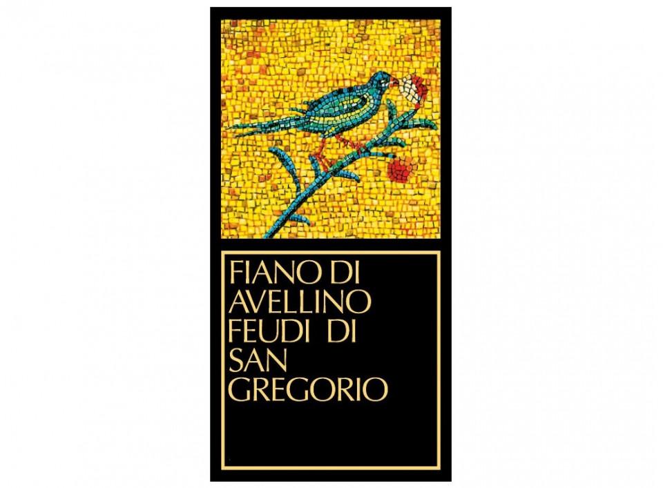 Feudi di San Gregorio Fiano di Avellino 0.75L