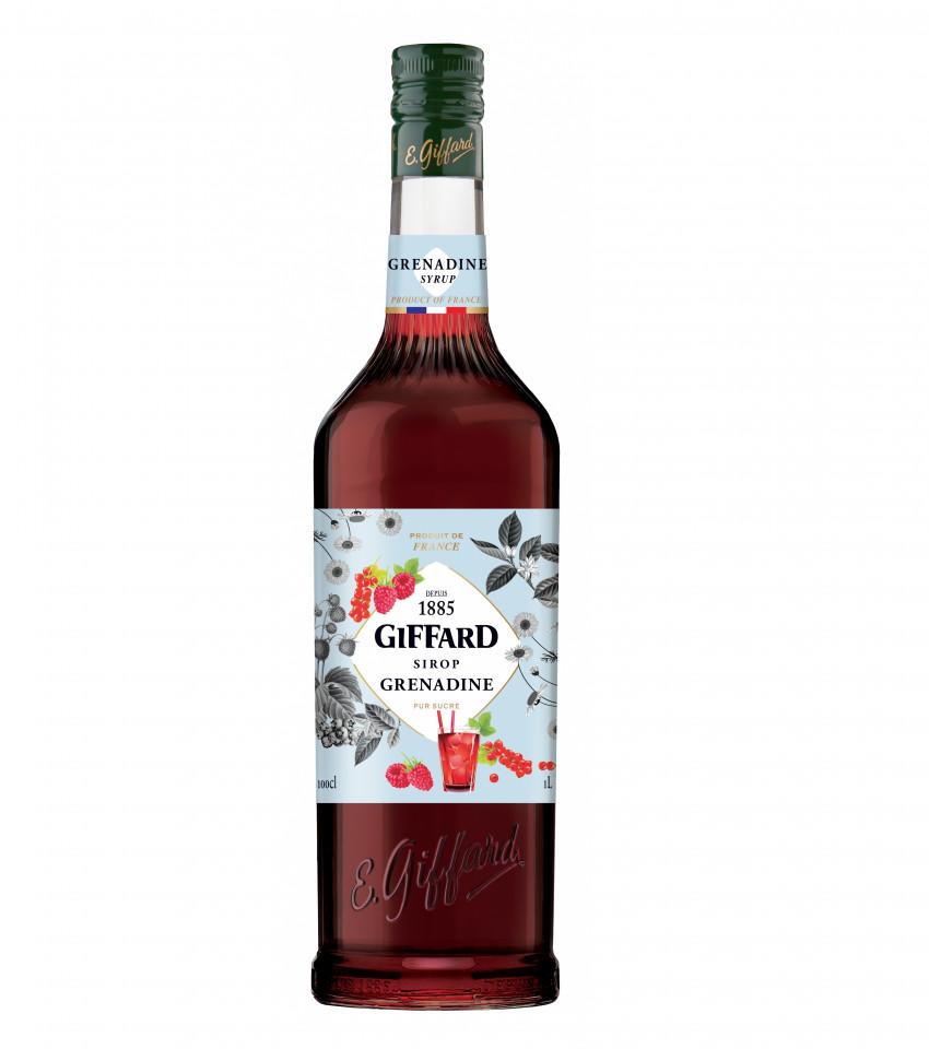 Giffard Sirop Grenadine 1L