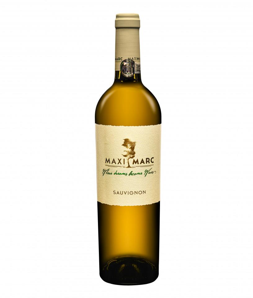 MaxiMarc Sauvignon Blanc 0.75L