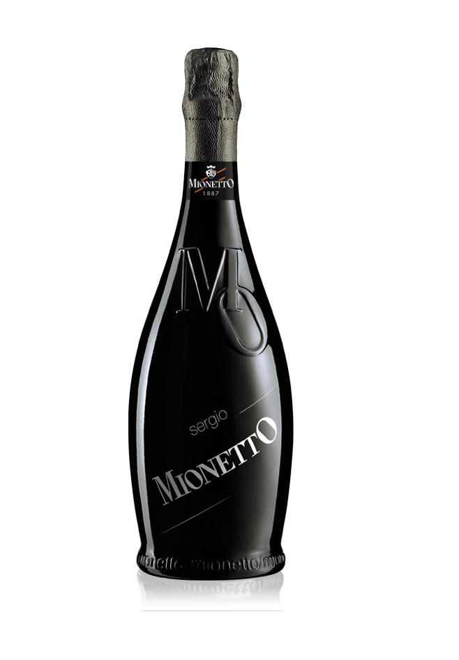 Mionetto Sergio Spumante Extra Dry 0.75L