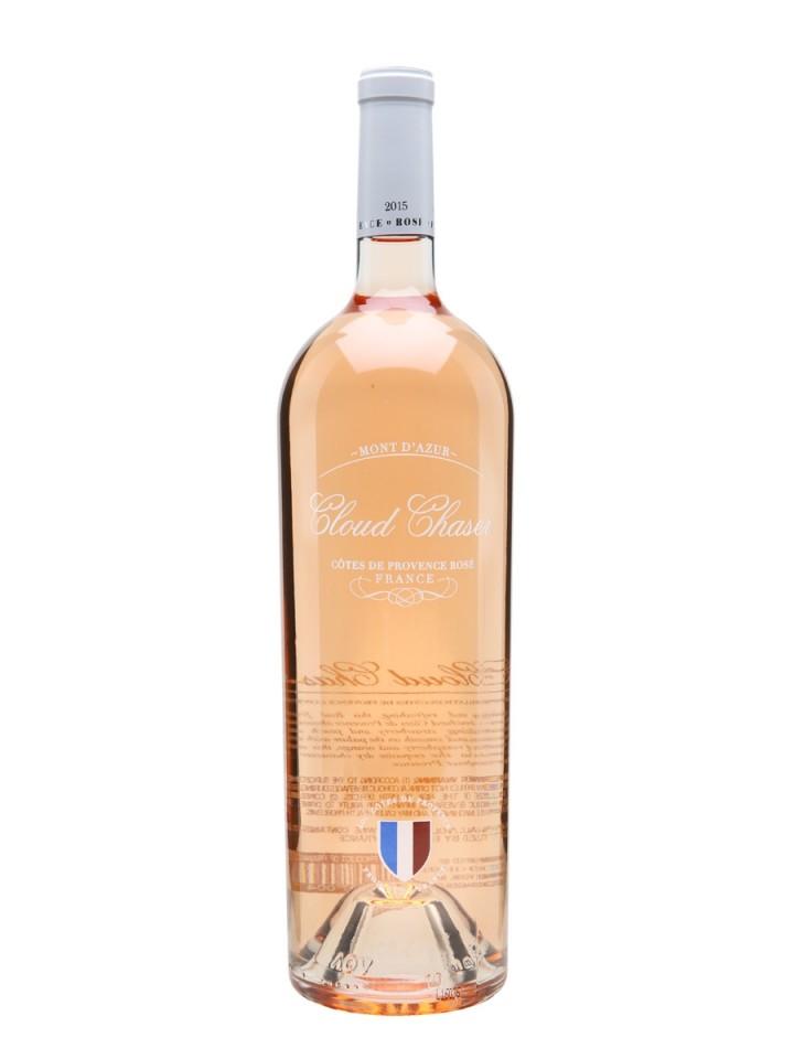 Cloud Chaser Cotes De Provence Rose Magnum 1.5l