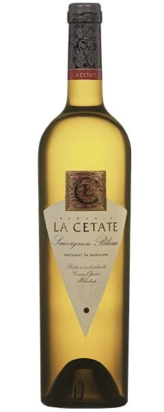 Crama Oprisor La Cetate Sauvignon Blanc 0.75L