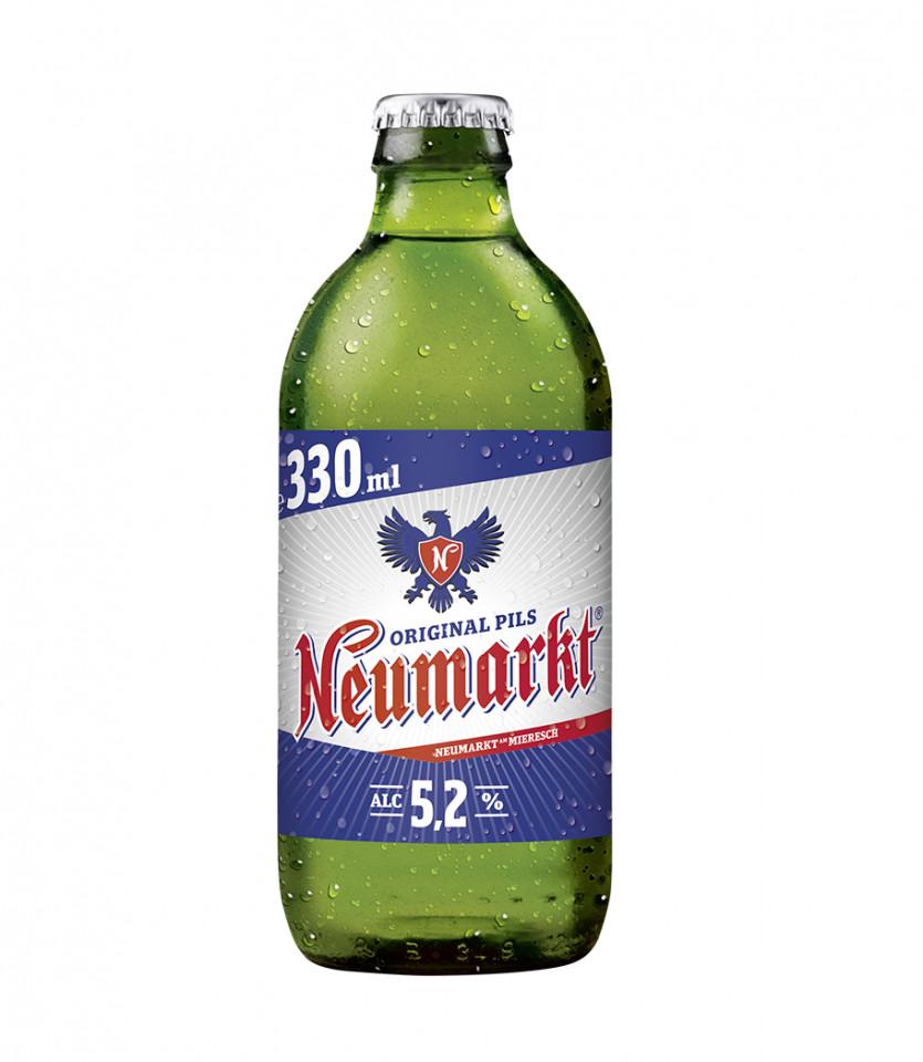 Neumarkt, Sticla 0.33L, Bax, 24 buc