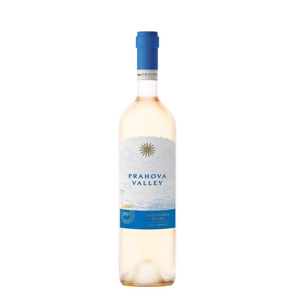 Prahova Valley Sauvignon Blanc 0.75L