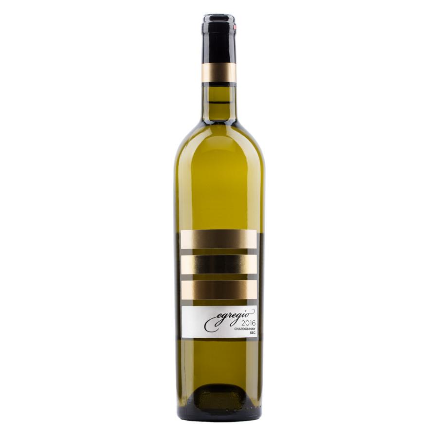 Vincon Egregio, Chardonnay, sec, 13.5%, 0.75L