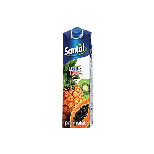 Santal Exotic 100% 1L