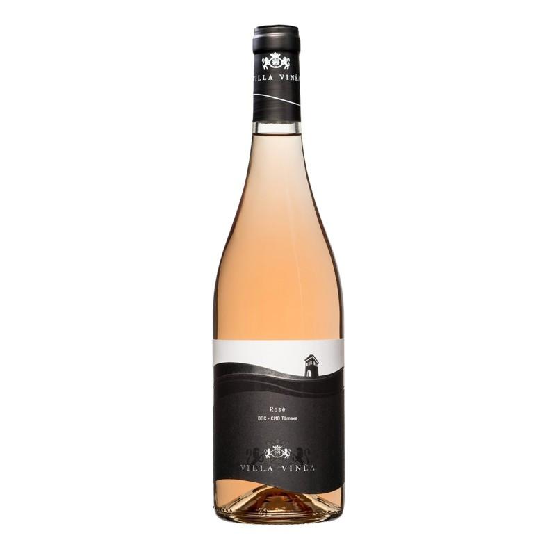 Villa Vinea Premium Rose Pinot Noir 0.75L