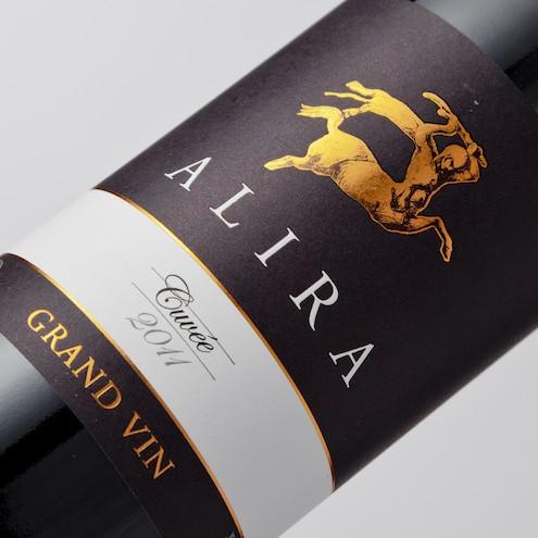 Alira Grand Vin Cuvee 0.7L
