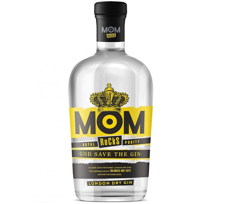 Mom Royal Purity Rocks 0.7L