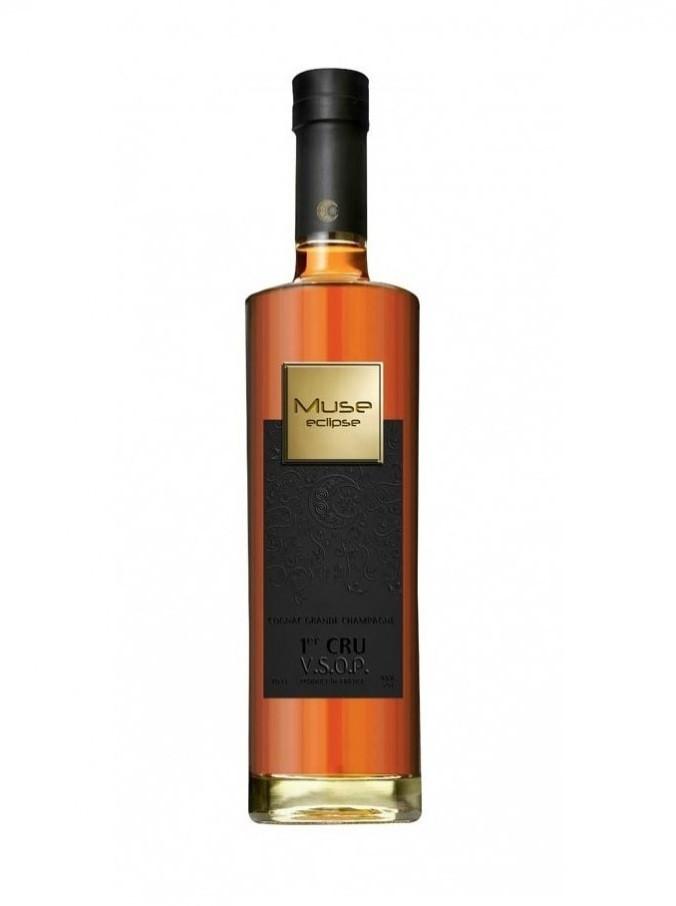 Recas Muse Eclipse Cognac VSOP 0.7L