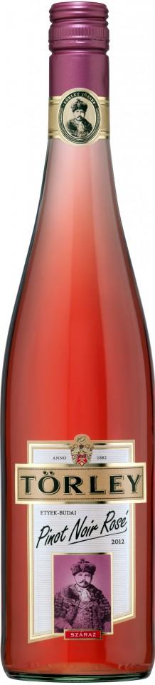 Torley Pinot Noir Rose