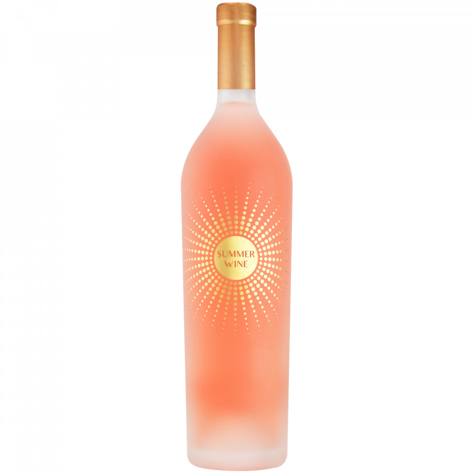 Valahorum Summer Wine Rose 2019 0.75L