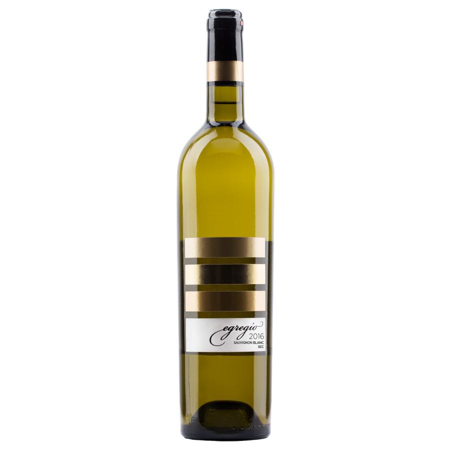 Vincon Egregio, Sauvignon Blanc, sec, 14%, 0.75L