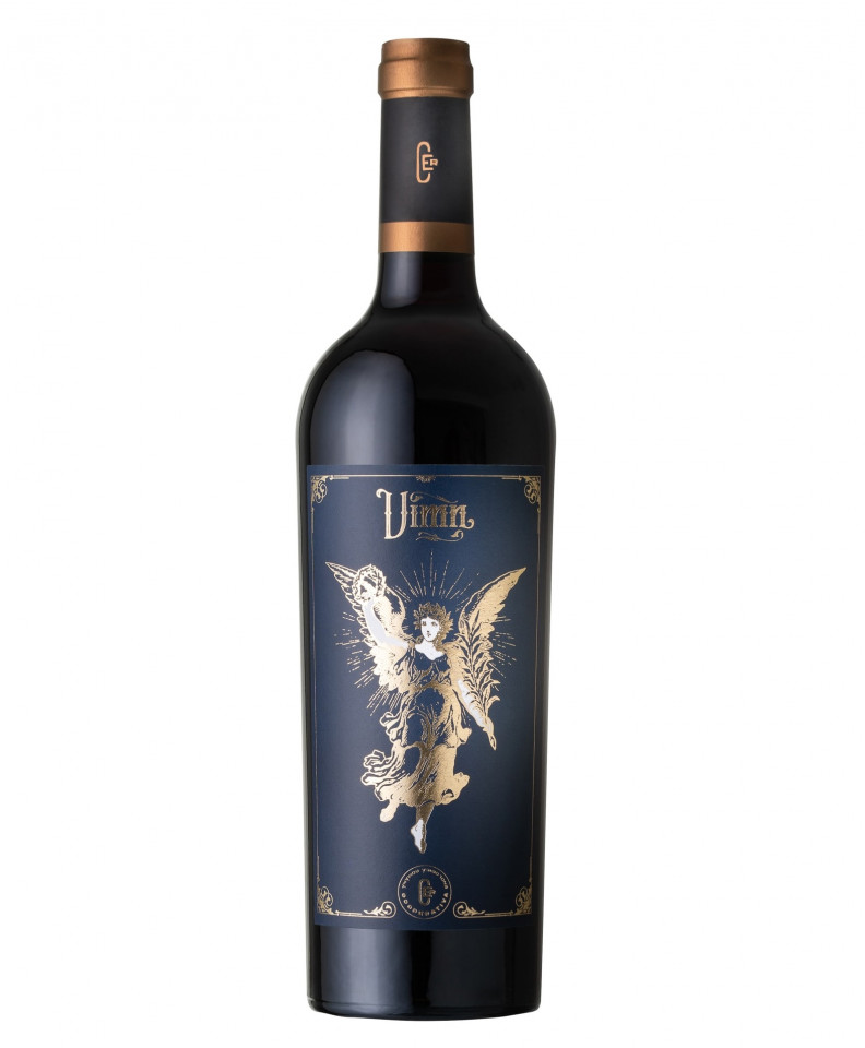 Cooperativa Enologica Romana Vimn Pinot Noir 0.75L