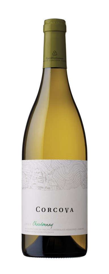 Corcova Reserve Chardonnay 0.75L