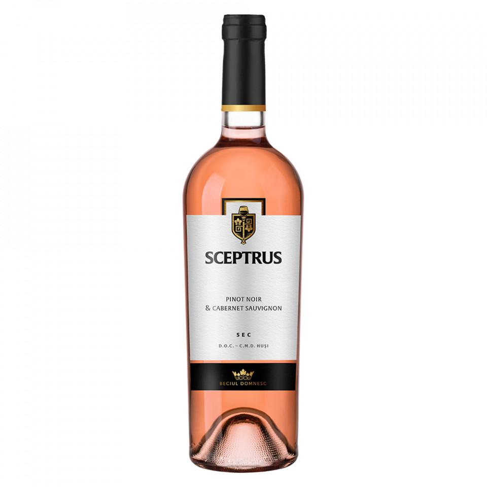 Sceptrus, Rose, Sec, 13%, 0.75L