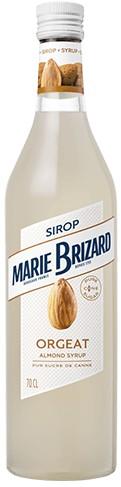 Sirop Marie Brizard Almond