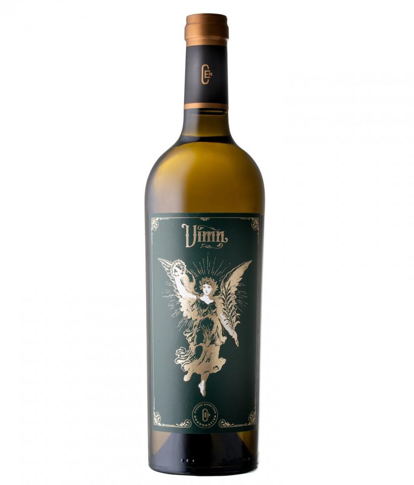 Cooperativa Enologica Romana Vimn Chardonnay 0.75L