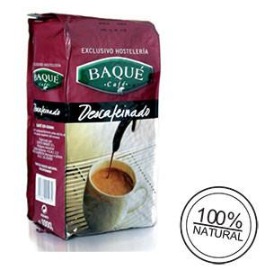 Baque Cafea Selection Decofeinozata 1kg