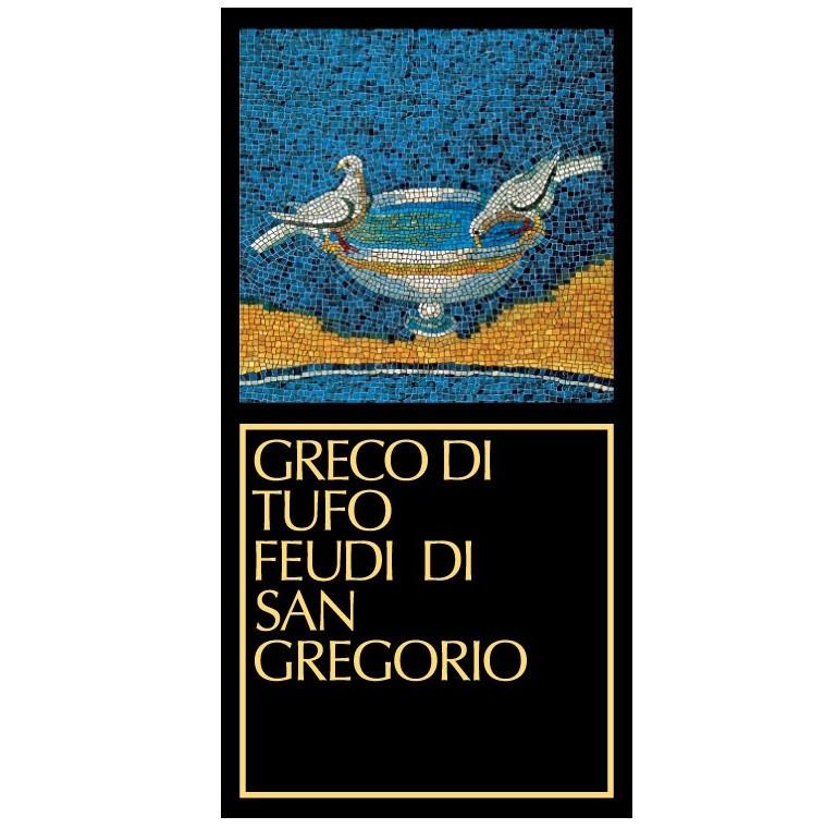 Feudi di San Gregorio Greco di Tufo Bianco 0.75L